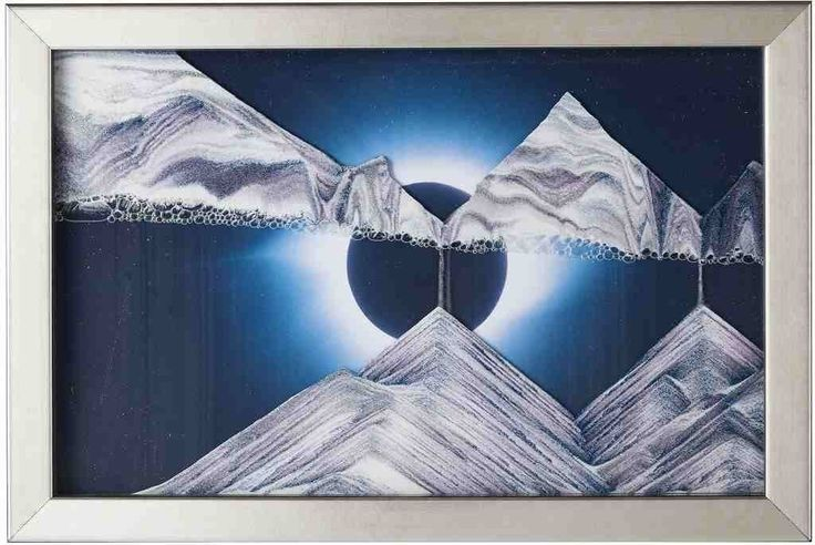25 best Sand Art Gifts, Sand Art Pictures in Frames, Moving ...