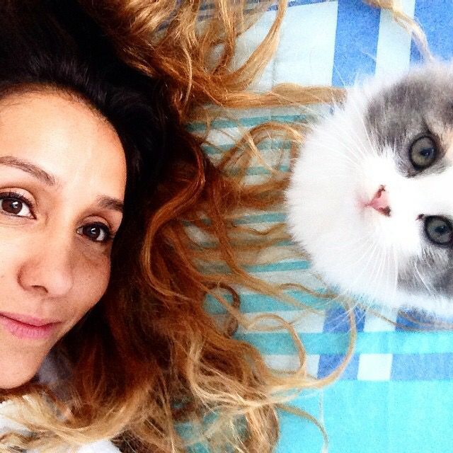 My best friend...❤️ Jude #cat #gatito