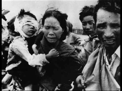 Vietnam oorlog, war