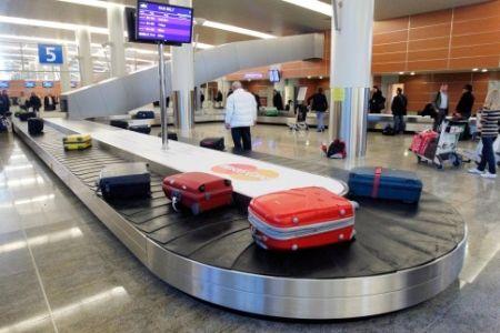 Уникальная система электронной очереди для пассажиров с утерянным багажом…