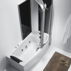 Meer dan 1000 afbeeldingen over badkamer op Pinterest - Thuis, Lofts ...