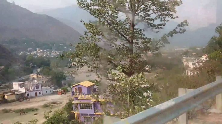 small villages in mountain