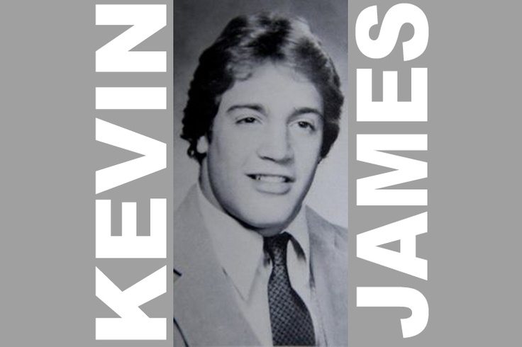 Kevin James High School Photo | Interesting | Pinterest