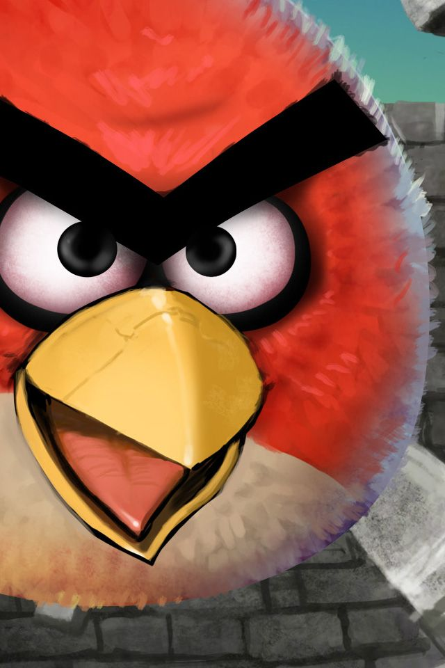 23 Best Angry Birds Images On Pinterest