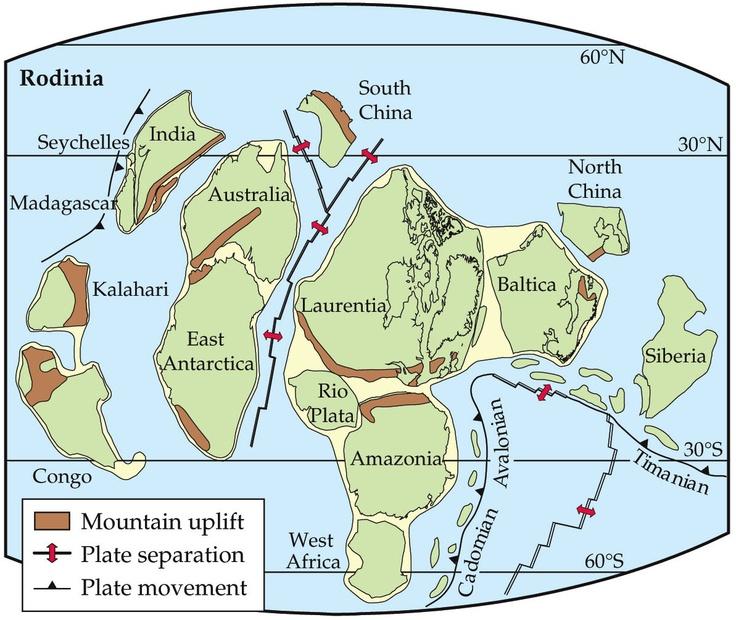 13 best Plate Tectonics images on Pinterest  Plate tectonics