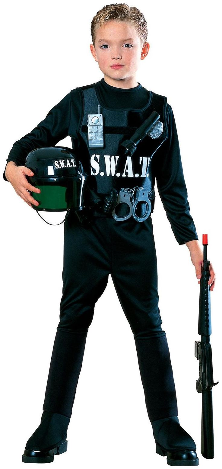 Top 25+ best Swat costume ideas on Pinterest | Swat halloween ...