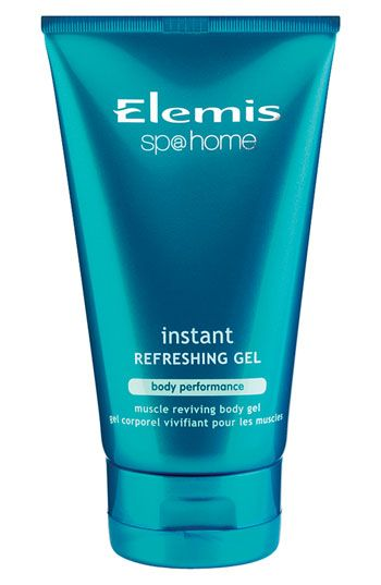 #Elemis Instant Refreshing Gel perfect for the summer to cool, refresh and use in so many different ways