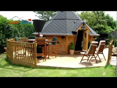 11 best architecture bbq huts reindeer huts images on for Garden huts for sale