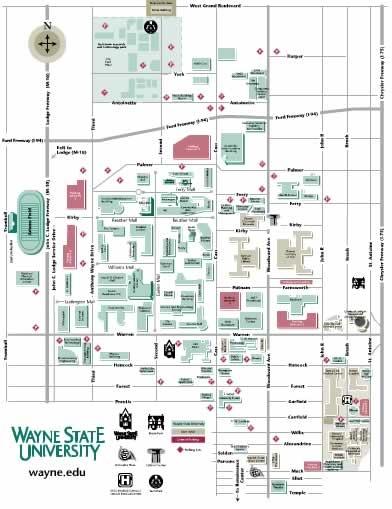 94 best wayne state university images on pinterest wayne state