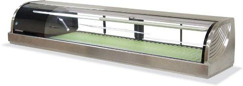 """Hoshizaki HNC-180BA-R-S, 70.9"""" Wide Kitchen counter Refrigerated Present Situation