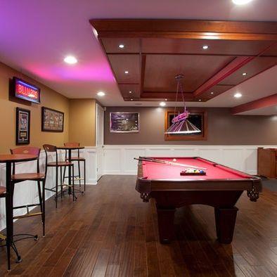 1000 cool basement ideas on pinterest basement ideas basements and unfinished basements - Cool basement ideas ...
