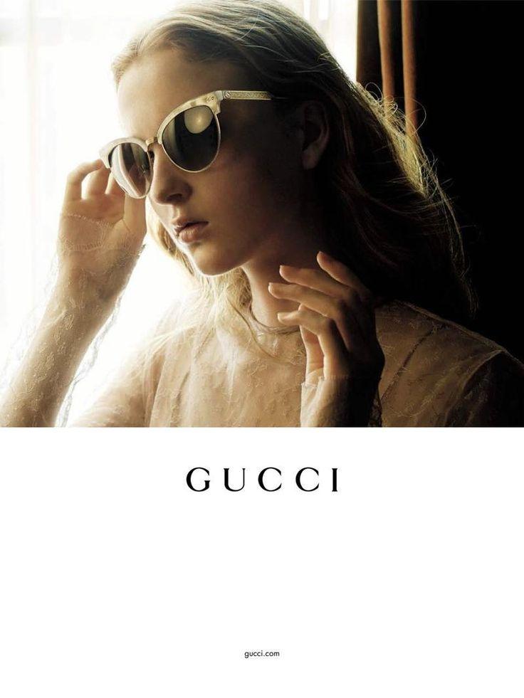 Gucci Eyewear S/S 2016 (Gucci)