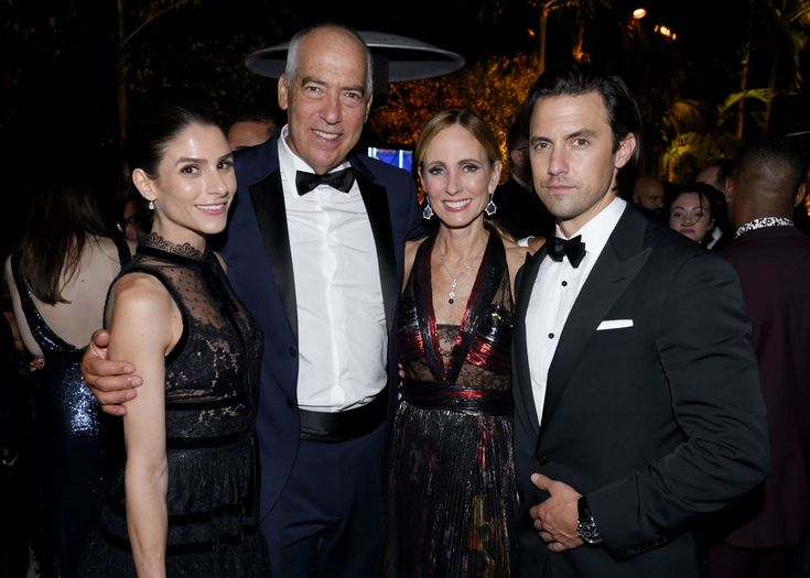 Who Is Kelly Egarian? Everything You Need to Know About Milo Ventimiglia's Girlfriend