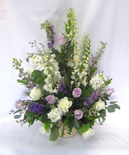 Wedding Altar Flowers Photo: 20 Best Images About Wedding: Alter Flower Arrangements On