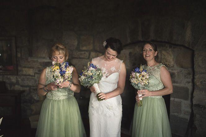 Beautiful Irish Wedding Photography in Cloghan Castle Ireland by Tomasz Kornas Alternative Wedding Photographer 0118