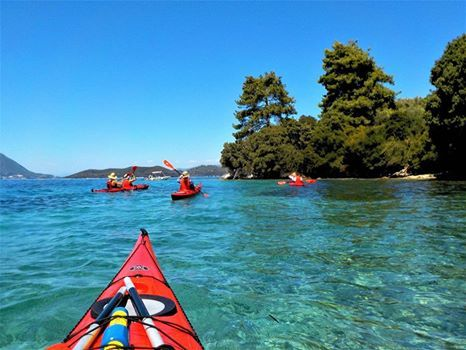 Escape the ordinary with Trekking Hellas