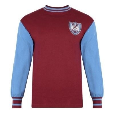 West. Ham shirt 1964