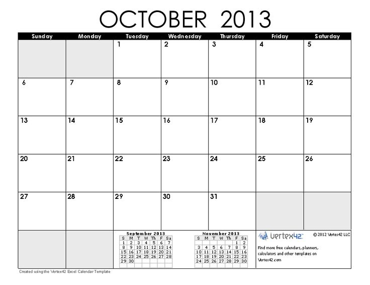 Best Free Printable Calendars  Images On   Free