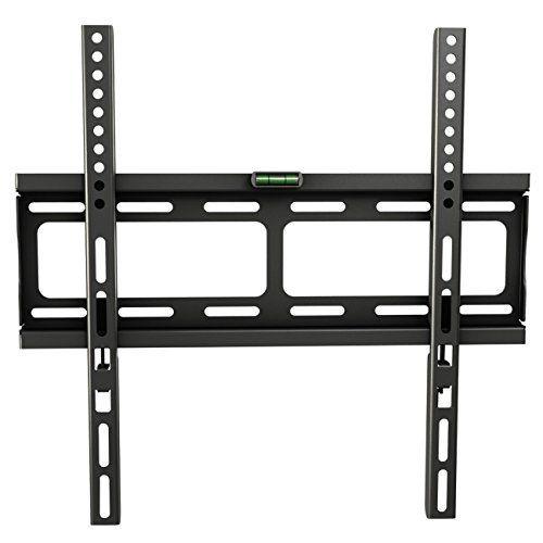 """Charge maximale : 75 kg - Poids : 1,15 kg Convient pour les téléviseurs et les écrans PC Interface de montage type VESA avec trous 50 x 50 / 75 x 75 / 100 x 100 / 200 x 100 … <a href=""""http://www.123chantier.fr/produit/ricoo-support-tv-mural-meuble-tv-mural-f0244-fixation-murale-tv-support-tele-mural-support-ecran-plat-bras-tv-meuble-tv-mural-pas-cher-fixation-murale-meuble-mural-bras-tv-support-vesa-400x400-slim/"""">Lire la suite&lt..."""