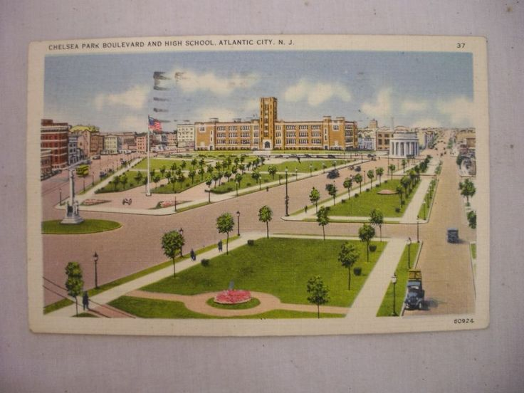Vintage Park Boulevard 85