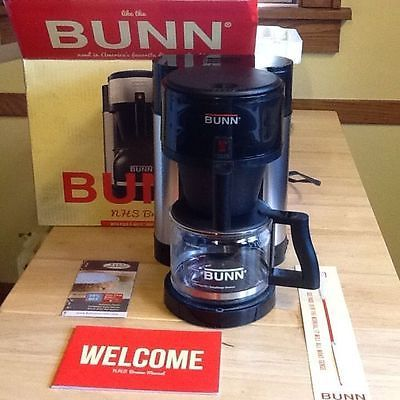 1000+ ideas about Bunn Coffee Makers on Pinterest Bunn Coffee, Espresso Maker and Coffee Maker ...