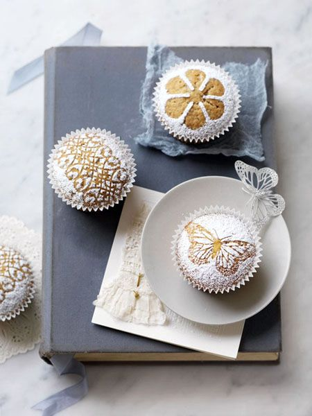 Louise Lister Photography: Food Too pretty to eat..