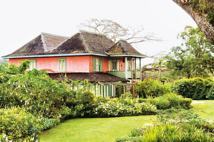He made stars out of Bob Marley and Grace Jones, and is behind the barefoot Jamaican hotels where the jet set come to tune out. Now Chris Blackwell has opened the gates of his private estate