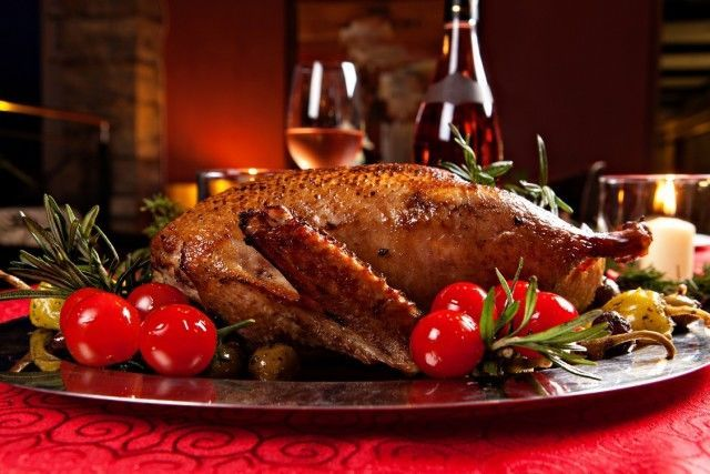 A karácsony egyik fontos eleme a karácsonyi lakoma.
