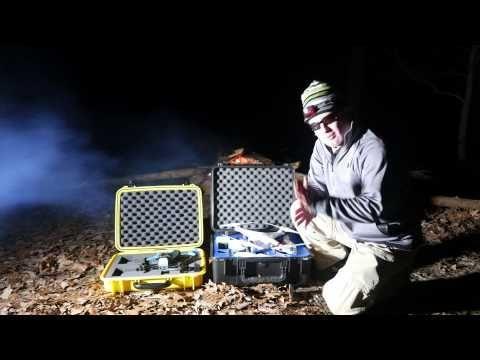 Fireside Drone Chat - Parrot Bebop Drone vs. DJI Phantom 2 Vision Plus Drone.  Is the DJI Phantom 2 Vision Plus or Parrot Bebop Drone better?  Please enjoy this video, as SummertimeKen from STK's Adventure Channel discusses both drones.  Filmed in 4K UltraHD.