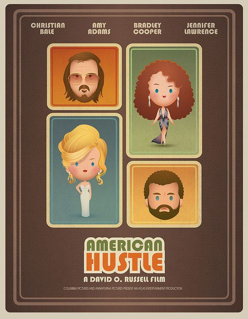 American Hustle | Flickr - Photo Sharing!