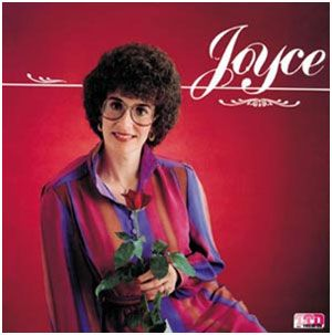 Stories behind the worst album covers.  And since I'm acutally named Joyce...