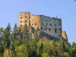 Likavský hrad Likavka