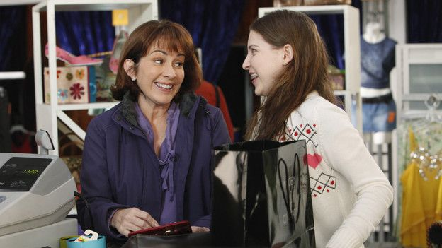 """The Middle Season 1 Mid-Season Premiere """"The Jeans"""" / """"The ..."""