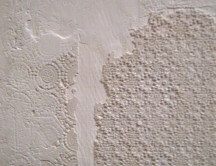 decorazioni materiche a parete wall