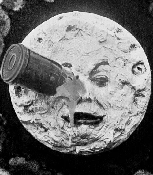 Le Voyage dans la lune, George Melies