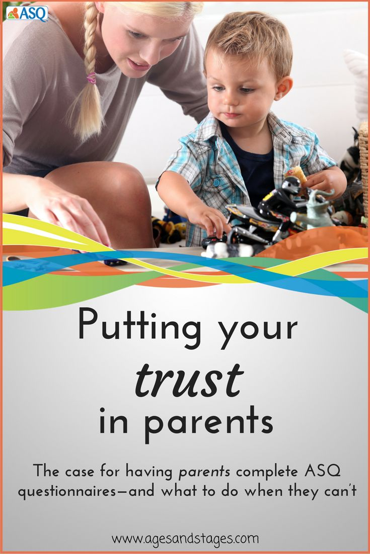 parents always know what is the best for their children The best way to help families is through partnerships with parents, because parents know their children  best suit their  parents always know their children.