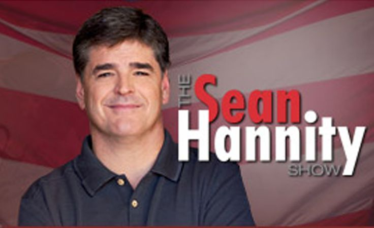 Sean Hannity is also a great Conservative guy.  He has a radio show during the day and is on FOX in the evenings.