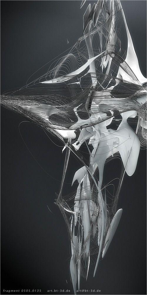 fragment.series by tim borgmann