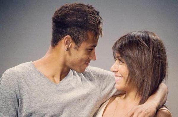 Rafaella, la hermana de Neymar, cumple 18 años
