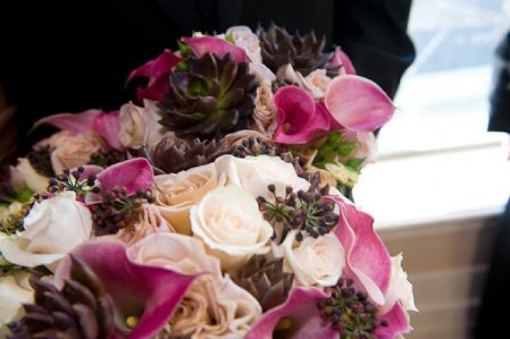 In keeping with the Balinese spirit, there will be an abundance of tropical blooms.  #TheLANEWeddings