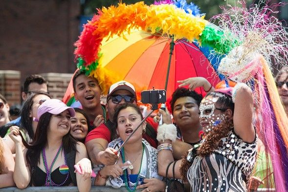 Expect a 'few hundred' more police officers at the Pride Parade, and other Chicago news - http://www.chicagoreader.com/Bleader/archives/2016/06/17/expect-a-few-hundred-more-police-officers-at-the-pride-parade-and-other-chicago-news