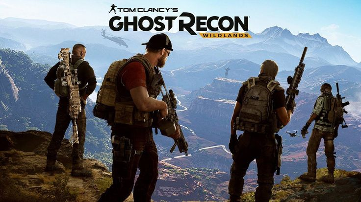 Tom Clancy's Ghost Recon Wildlands is a greatly built game with an extremely graphic intense gameplay. Here is a the full review of the Ghost Recon.