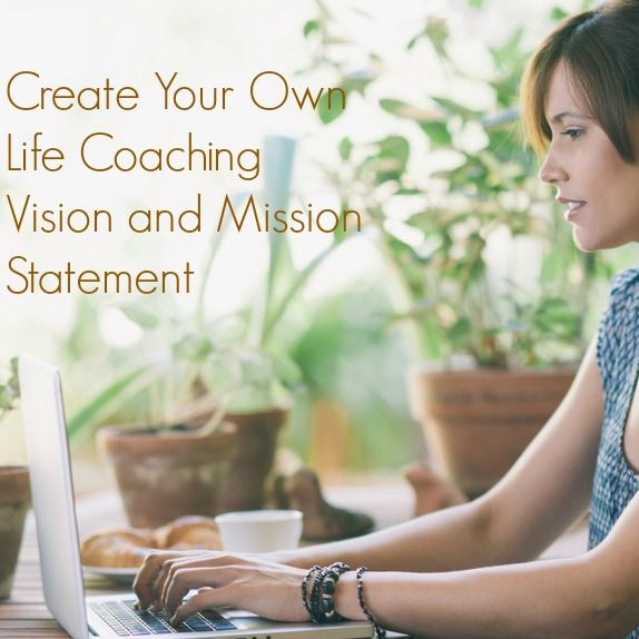 life vision paper A vision statement identifies what a company would like to achieve or accomplish see examples of a vision statement vs a mission statement.
