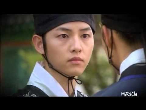 [송중기] 성균관스캔들 DVD 코멘터리 풀버전 Song joong ki sungkyunkwan scandal DVD interview full - YouTube