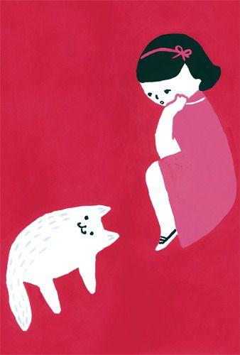 hello cat. 「ヒマだねぇ」POST CARD/5 sheet set