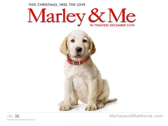 Marley And Me Filmes Cartaz De Filme