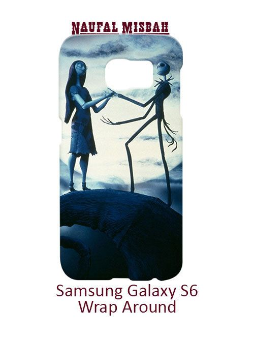 Naruto Shippuden Samsung Galaxy S6 Case Cover