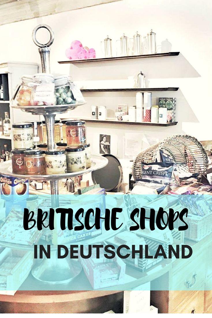 Die ultimative Liste für britische und englische Shops in Deutschland. Britische Shops, britische Online Shops, englische Produkte, englische Lebensmittel, englische Bücher, schottisches Produkte, englisches Bier, schottischer Whisky in Deutschland.