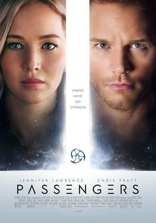 Watch Passengers Full Movie Online