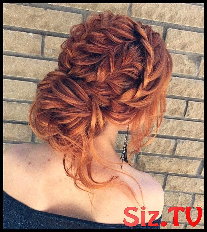 Messy Updo Wedding Hairstyle Inspiration May Just Be Perfect Messy Updo Wedding Hairstyle Inspiration May Just Be Perfect Take A Look At These Stunnin...